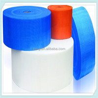 Aluminum Foil Fiberglass Mesh for Insulation