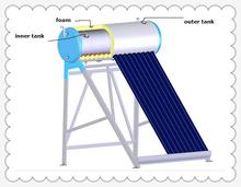 Ideal Economic Solar Water Heater Industrial