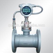 nuevos productos calientes 2014 para el flujo de gas del medidor totalizador