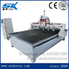Plastic,MDF 3d carving machine multi head sculpture wood carving cnc router machine for sale
