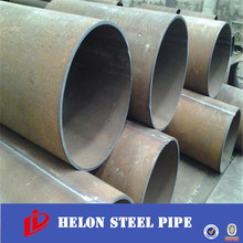 We are China erw pipe mill
