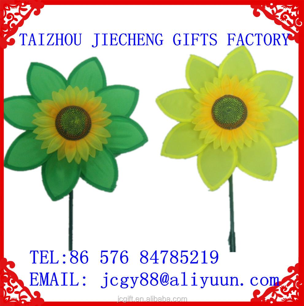 Molino de viento decoraci n del jard n pinwheel juguetes for Molinos de viento para jardin