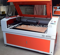 manufacturer laser engraving machine metal price HG-6090