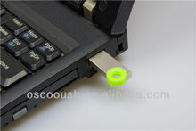 Mini high qiality usb flash drive pen, various colors full capacity with customized logo