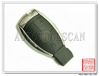 Original Key for Mercedes Benz W211 3 Button Remote Key 433Mhz With Light Edge,AK002009