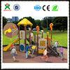 Child Playground for Kindergarten School Used Playground Equipment Sale (QX-006B)