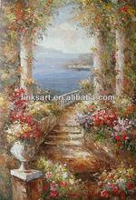 Handmade oil painting dropship -new stock