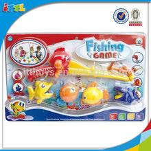 nuevo diseño de interior educativos barato play juego de la pesca de juguetes para niños juego de la pesca