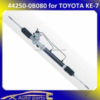 New for toyota steering racks (44250-0B080 for TOYOTA zace KE-7)