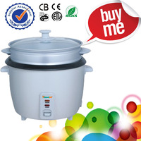 2015 Hot sale inner pot for rice cooker/national rice cooker inner pot