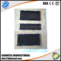 China OEM Service Cast Iron Gully Grate /Manhole Cover