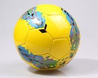 sewing machine soccer ball