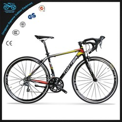 Commuter look Twitter 729 road bike