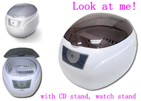 mini ultrasonic cleaner domestic