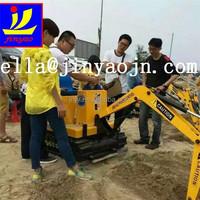 2015 Christmas gift of mini excavator, mini excavator for sale china, hydraulic best mini excavator