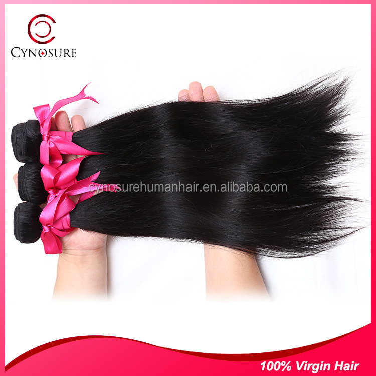 Brazilian Remy Hair Wholesale Supplier – Triple Weft Hair Extensions