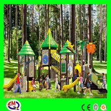 Factory price kids fun!!!children outdoor playground big slides for sale