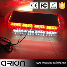 High luminous flux led light bar 40LED off road vehicle lighting dc10-30v (fits 12V,24V vehicles)