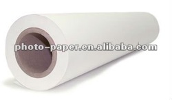 wide format photo paper / RC inkjet photo paper rolls