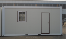 Prefabricated container house,container home use as living room ,apartment