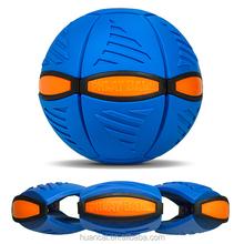 wholesale quality 2015 fresh new fun flat ball disc