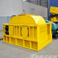 Reliable jaw roller crusher for all sotnes