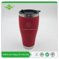 matte coating tea cup charm