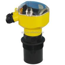 serbatoio di acqua misuratore di livello ad ultrasuoni