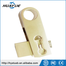 New Products 2016 Innovative Products Silver Bulk USB 2.0/3.0 Metal USB Removable Disk