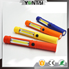 Dual light source COB LED vehicle repair work light led flashlight products