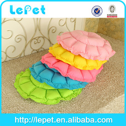Pet Dog Puppy Cat Soft Fleece Warm Bed House Plush Cozy Nest Mat Pad Cushion