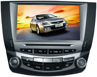 7 inch Car DVD Player +GPS for Honda Accord-7 and bluetooth/Radio/TV/iPod/iPhone4