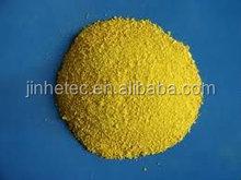 Viscosifier poli aniónicos celulosa PAC en aceite de perforación fluido