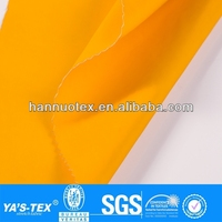 PU TPU menbrane coated printed polyester nylon 4-way stretch fabrics textile for raincoat