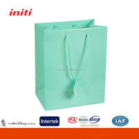 2016 Factory Sale Cheap Price Good Quality Paper Bags for Clothes