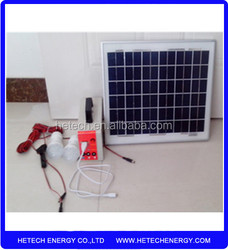 import solar panels from china 50w solar home system in cheap price