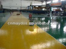 Maydos Colorful Epoxy Resist Ottrittion Flooring Finishing Systems(China Epoxy Flooring Systems)