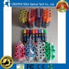 Coloured Permanent Marker Pens