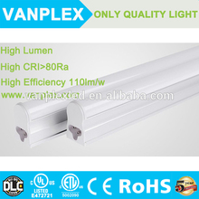 T5 and T8 integrated with 2ft 3ft 4 ft 5ft 6ft 8ft led tube lamp led tube light t8 led tube t8 new product