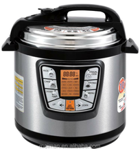 Comercial pressure cooker with non-stick coating CR-18D