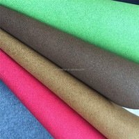 Good quality synthetic leather for Vanity case HX742