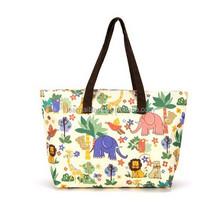 Women Ladies Canvas Summer Beach Tote Bag Shopping Bag Shoulder Handbag