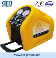 refrigerant recovery machine,car & auto Air conditioner gas r134a recovery machine
