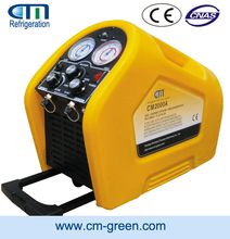 refrigerant recovery machine,car & auto Air conditioner gas r134a recovery machine