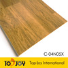 Environmental indoor basketball court flooring
