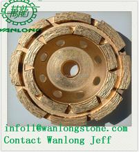 diamond cup wheel concrete grinding diamond cup wheel hs code