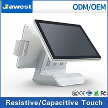 POSAW1522 15inch Touch Screen Android Pos System pc, Anroid Pos at Lowest Cost with Fast Dispatch