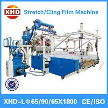 Fully Auto High Speed Casting Stretch Film Machine Price