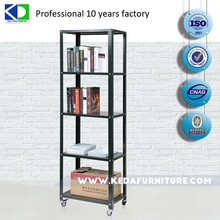Probe Stainless Steel Hanging Glass Rack For Labors