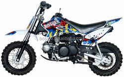 kid gas dirt bike mini motorbike 50cc